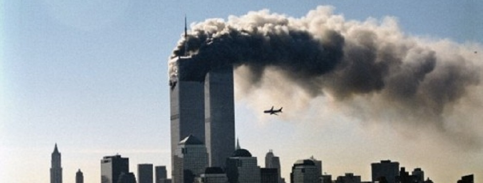 Ricordo dell'11 settembre