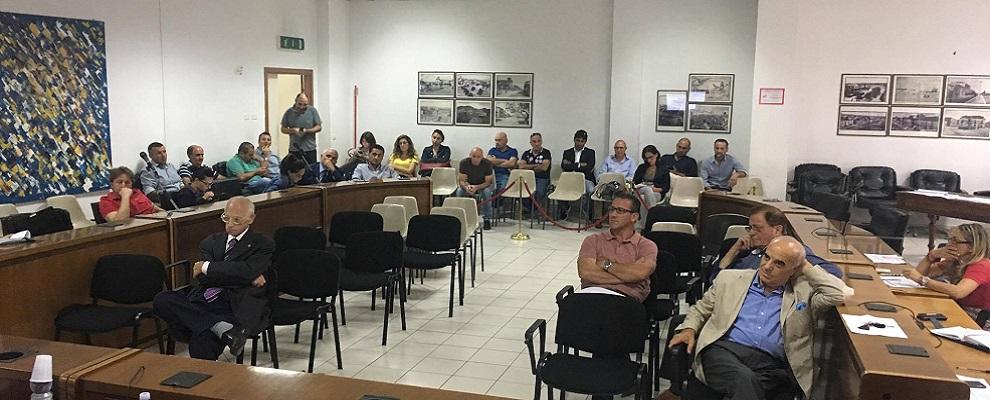 """GAL """"Terre Locridee"""": Presentato il Piano di Azione Locale (PAL)"""
