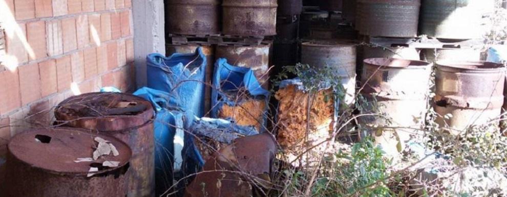 """Siderno, Fuda: """"bonifica dell'area della ex BP di Pantanizzi non più rimandabile"""""""