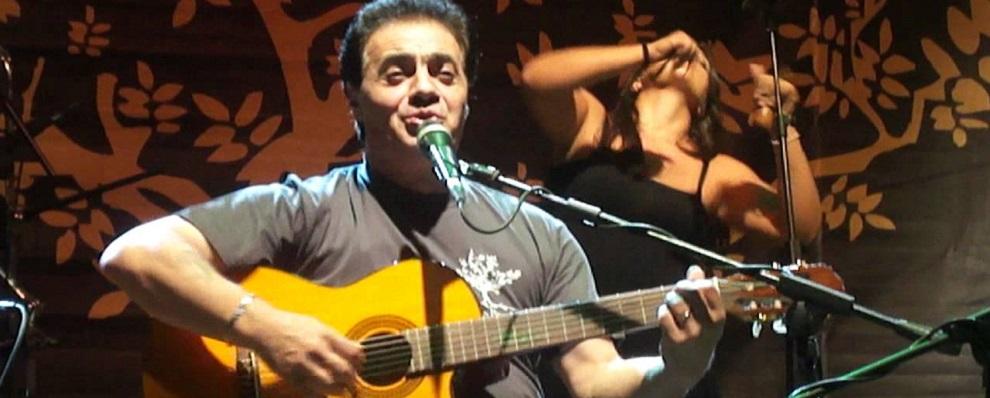 Arrestato il cantante Cosimo Papandrea