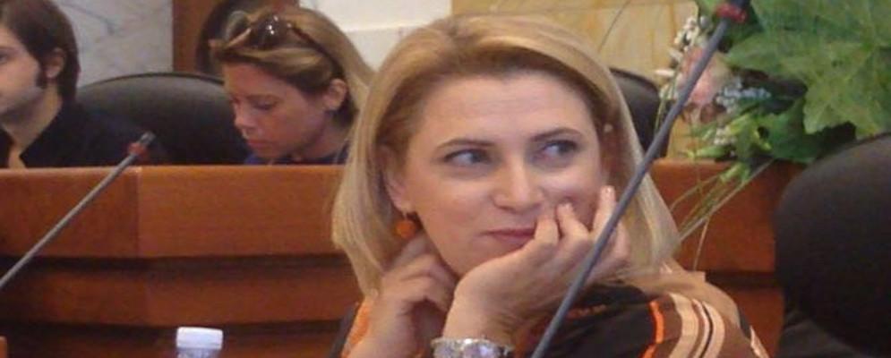 Consigliere Città Metropolitana Caterina Belcastro su abusi 13enne Melito