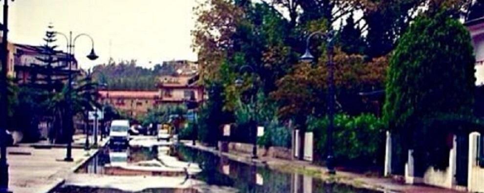 Ancora piogge e temporali in Calabria