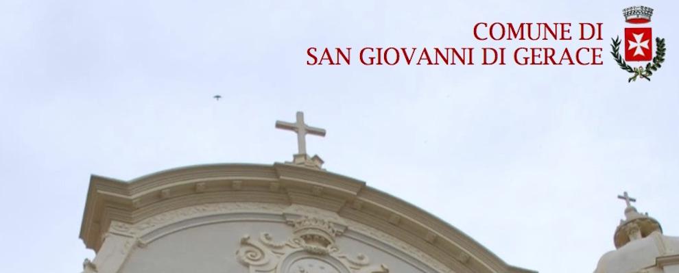 San Giovanni di Gerace: Divin Borgo 2016, giornate di grazia