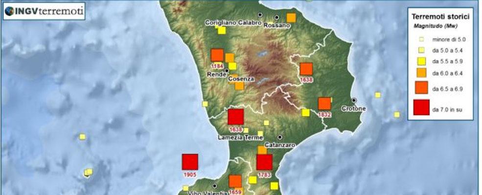 Accadde oggi: l'8 settembre del 1905 il grande terremoto della Calabria