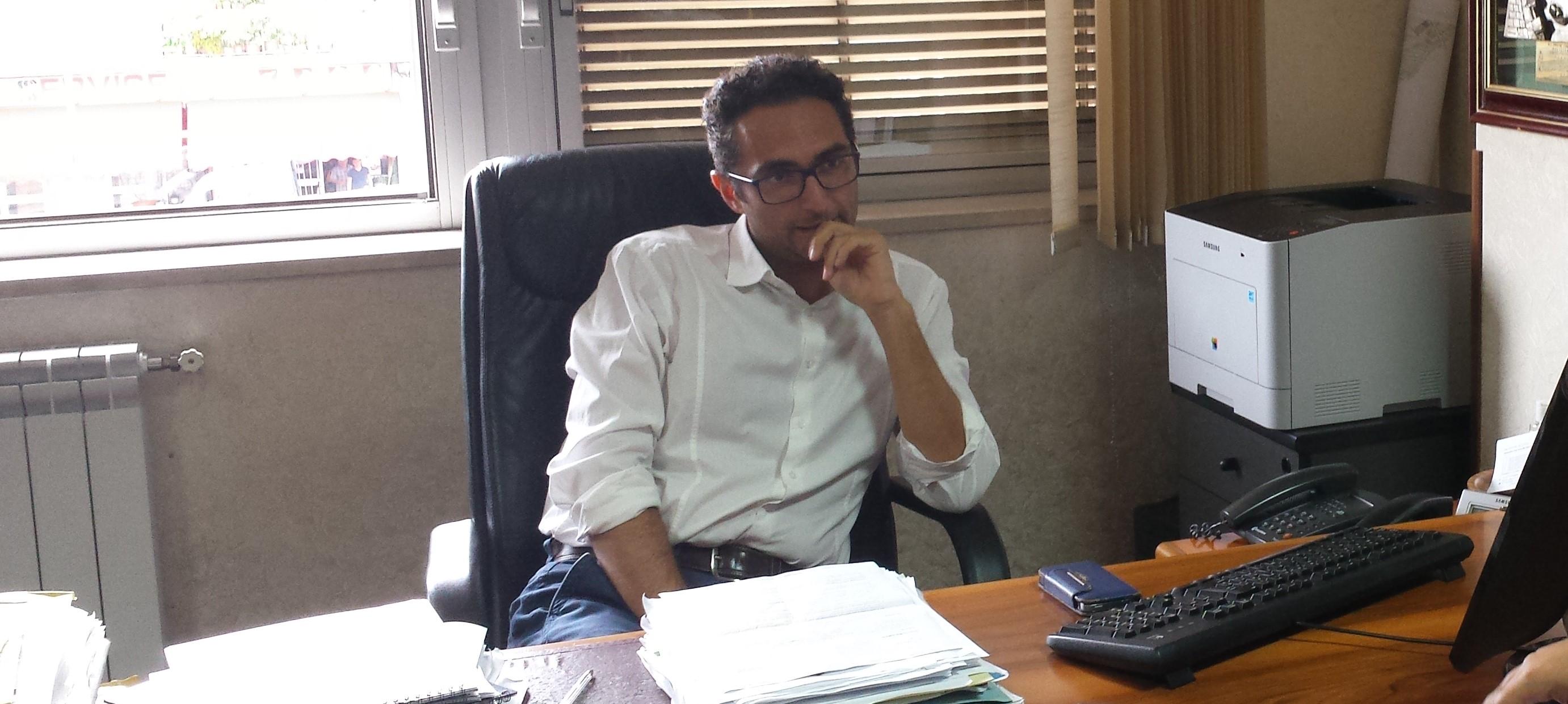 Il sindaco Tripodi di Polistena: dagli assegni di sopravvivenza alla lotta alla mafia