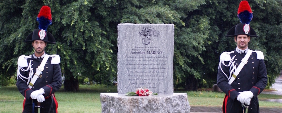 Bovalino, domani i Carabinieri ricorderanno il Brig. Antonino Marino