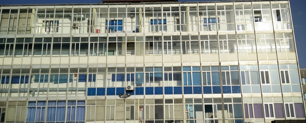 Positivo un paziente all'ospedale di Polistena: servizi e ricoveri bloccati