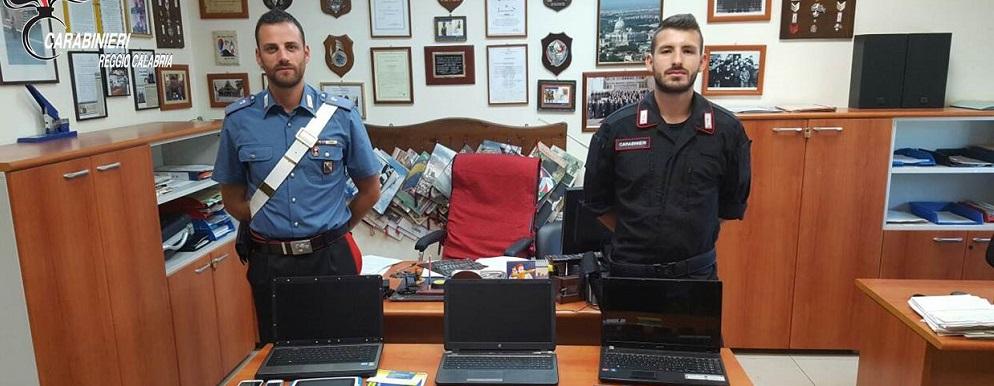 Truffe online: 18 indagati tra Gioiosa Ionica, Locri e Bovalino