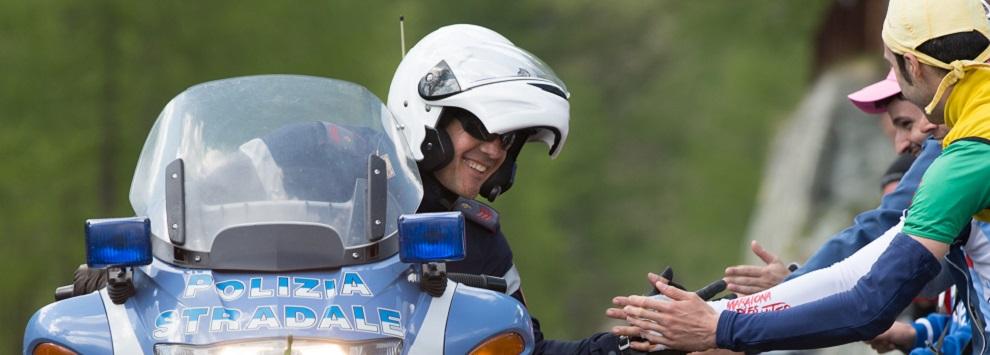 """""""La Polizia che ti aspetti"""": mostra fotografica sulle Specialità della Polizia di Stato"""
