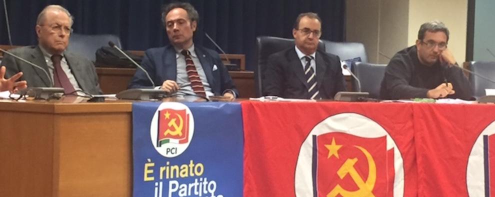 """Aeroporto Reggio Calabria, Tripodi (PCI): """"Senza Alitalia non avrebbe possibilità di esistere"""""""