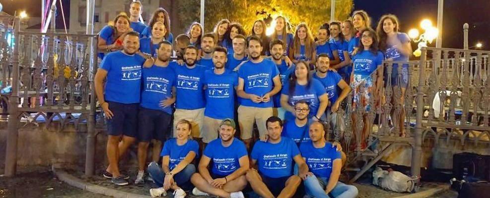 Gioiosa Ionica: gli organizzatori di Gustando il Borgo in visita a Ibla Buskers di Ragusa