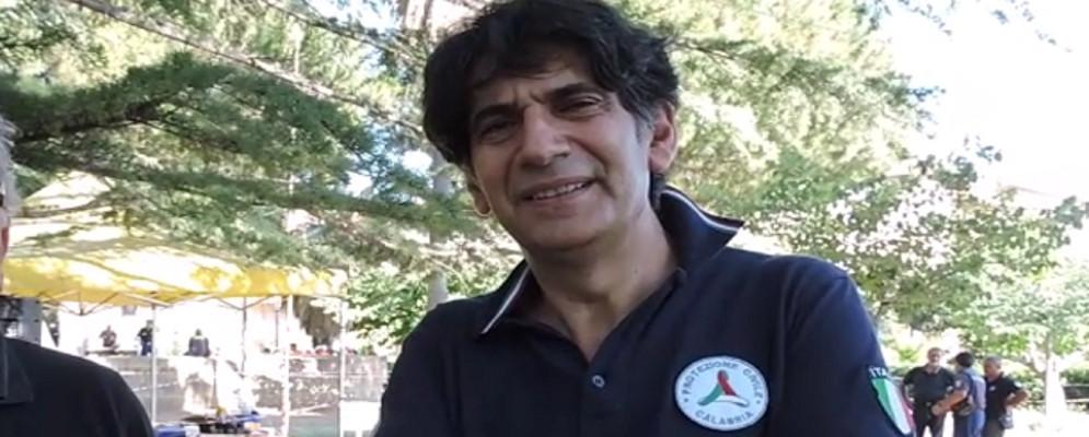 """Allarme sisma Calabria, Tansi: """"Inviterei i sindaci a rinunciare ai concerti e mettere in sicurezza"""""""