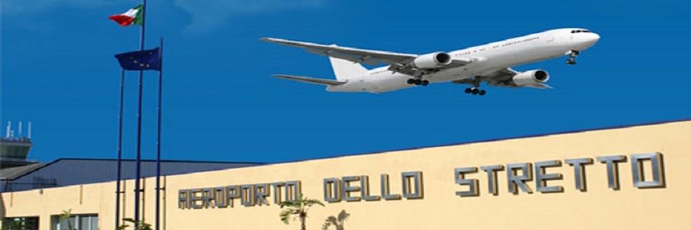 Sebi Romeo: l'aeroporto dello Stretto non chiuderà