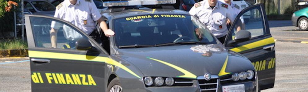 Calabria: La Guardia di Finanza sequestra 390 kg di cocaina