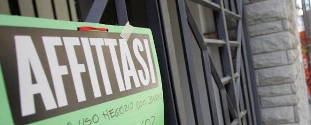 Confesercenti: approvata alla Camera proposta cedolare secca affitti attività commerciali