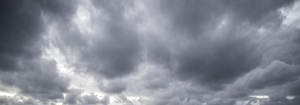 Previste possibili piogge e temporali anche domani. Allerta gialla nella Locride