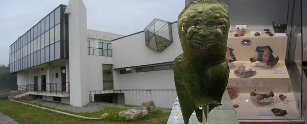 Monasterace, museo archeologico antica Kaulon aperto il lunedì