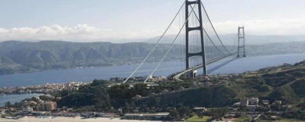 """'Ndrangheta, 26 arresti: """"Imprese lavoravano per la SA-RC e il Ponte sullo Stretto"""""""