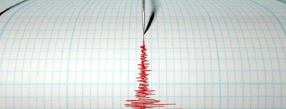Nuova scossa di terremoto in Calabria, epicentro a 10km da Palmi