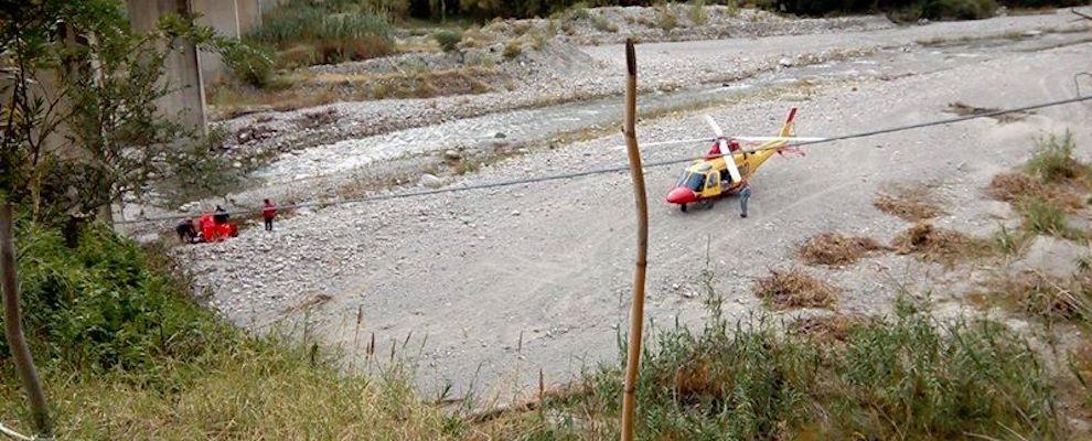 Caulonia: tragedia di Vincilago – foto