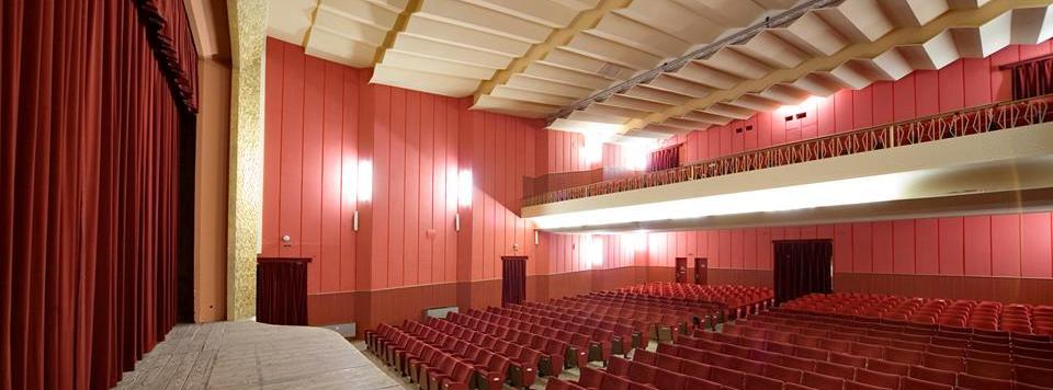 Sabato 13 Gennaio Enzo Decaro al Teatro Gioiosa