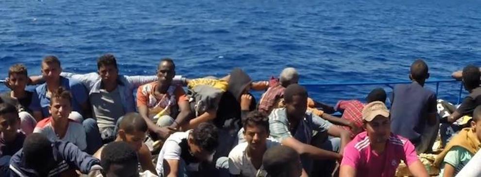 Terrorismo, Catanzaro: Arrestato scafista siriano