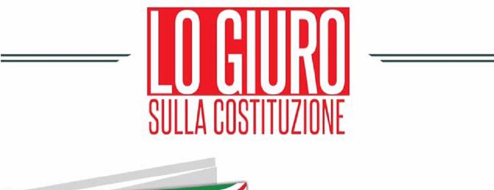 """Presentazione del libro """"Lo giuro sulla Costituzione"""" a Polistena"""