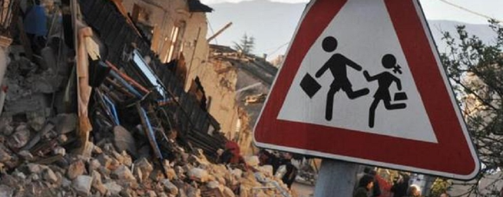 Palmi: convegno sull' adeguamento sismico nell'edilizia pubblica e privata