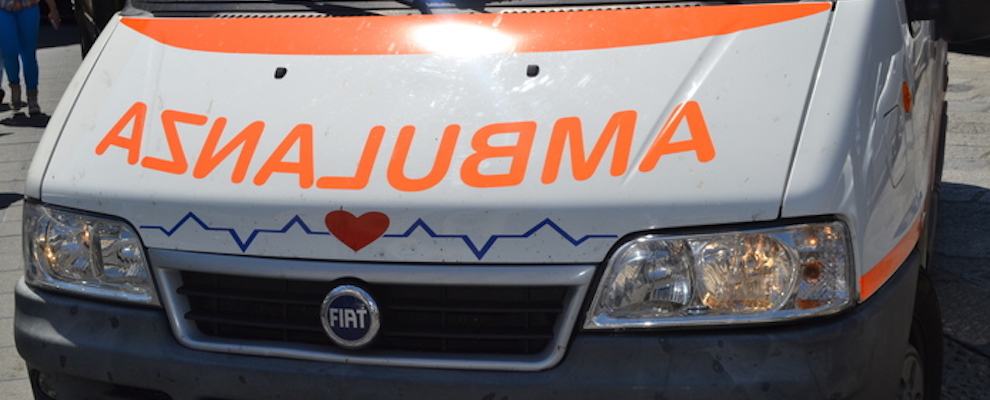Drammatico Incidente Stradale tra San Luca e Bovalino: Un morto e 5 feriti