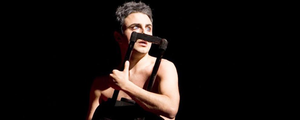 Festival teatrale Miti Contemporanei: spettacoli a Locri e Palmi