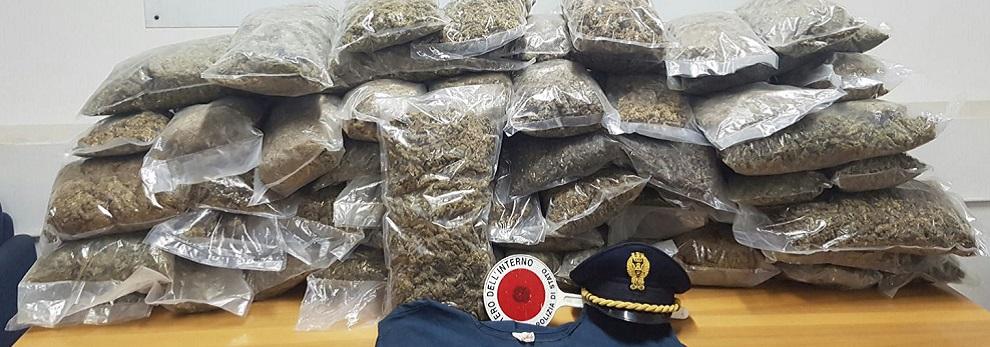 'Ndrangheta, ruolo autoritario nella gestione narcotraffico internazionale. Dal 2014 ad oggi 4 indagini