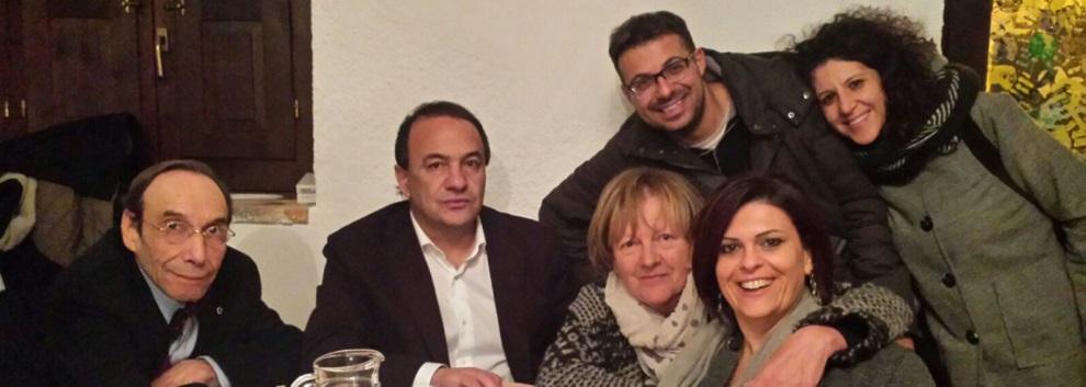 Riace: Lucano ritira le dimissioni