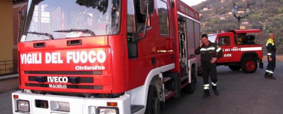 Operazione Aemilia, 39 camion confiscati alla 'ndrangheta saranno consegnati ai vigili del fuoco