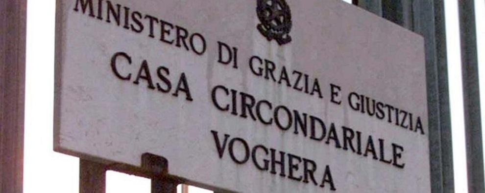 Pentito calabrese condannato all'ergastolo evade dal carcere di Voghera