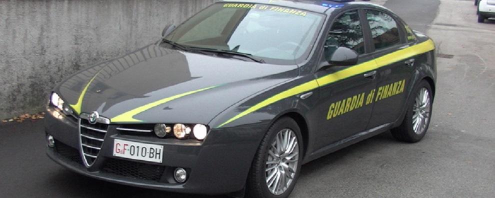 'Ndrangheta: 35 imprenditori in manette