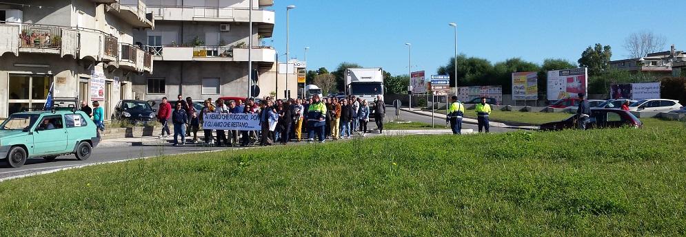 Ponte Allaro: Intervista al Sindaco Ninni Riccio – video