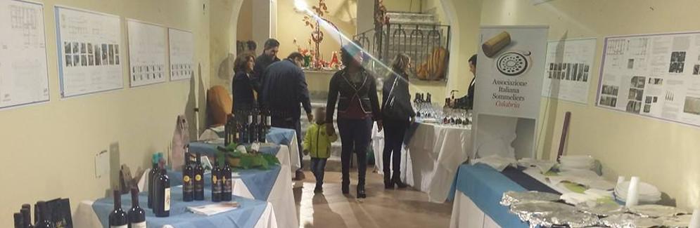 """Sant'Ilario dello Ionio, """"Tastevin 2016"""": Ottimi vini, artigianato e spazi culturali"""