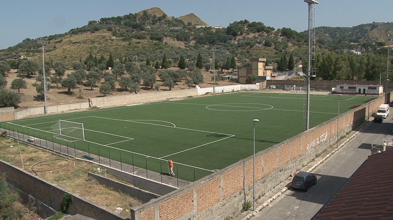 Riqualificazione campo sportivo: conferenza stampa a Gioiosa Ionica