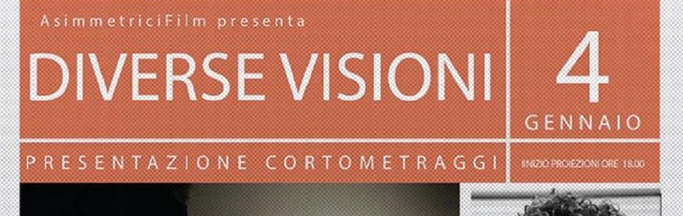 """""""Diverse visioni"""": Mondadori di Siderno, proiezione dei film di Caricari e Migliaccio Spina"""
