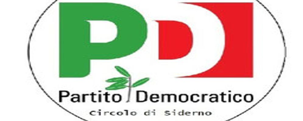 """PD Siderno: """"Il nostro timore è che l'Amministrazione Comunale sia orientata al perseguimento di interessi privati"""""""