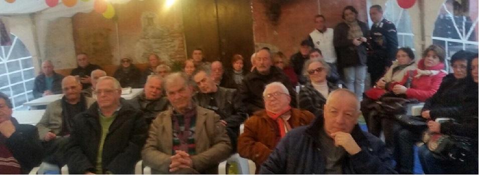 Bova Marina: Il ritorno in grande stile del Partito Comunista Italiano