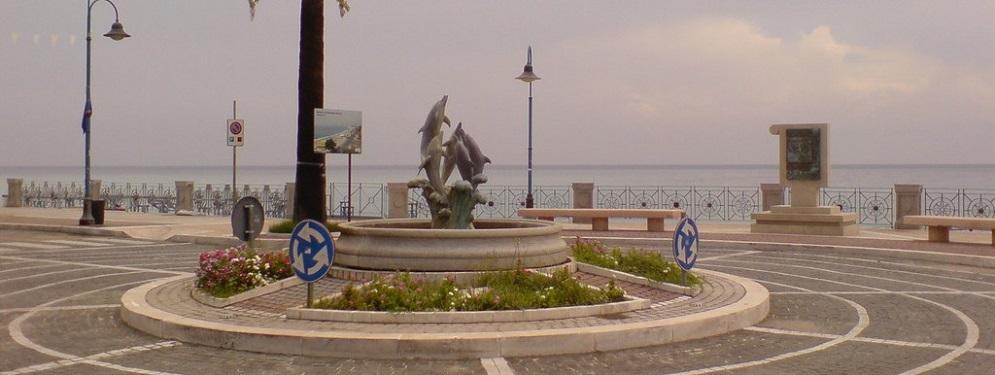 Gioiosa Marina riceverà 5 finanziamenti per opere pubbliche, per un totale di 2 milioni e mezzo di euro