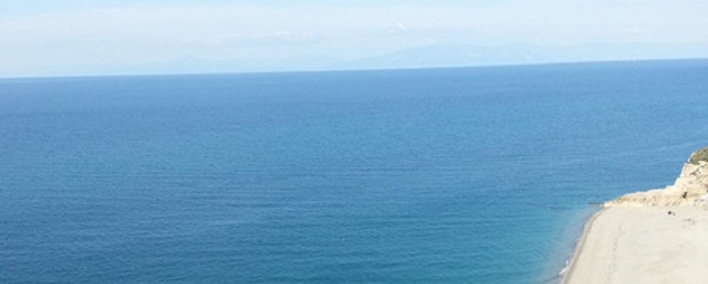 La spiaggia di Tropea tra le 10 più belle d'Italia