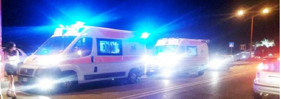 Incidente in Calabria: ciclista perde la vita sulla SS106