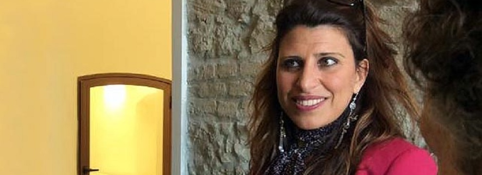 """Gioiosa Ionica, Federica Roccisano presenta il libro di Francesca Scopelliti """"Enzo Tortora – Lettere a Francesca"""""""
