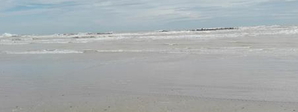 Tenta suicidio in mare, salvato dalla Polizia