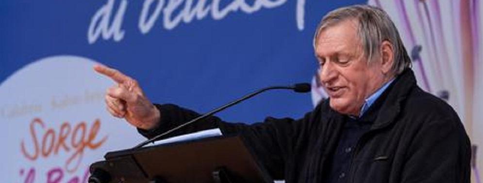 Mafie: Don Ciotti,oggi siamo tutti sbirri