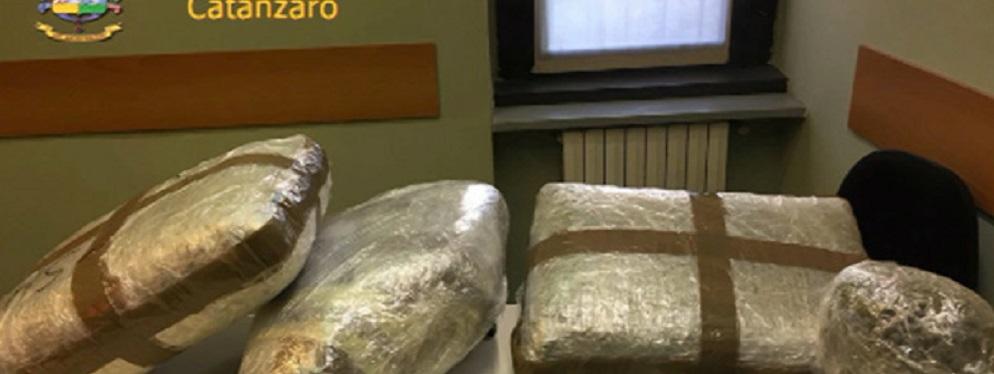 'Ndrangheta e cocaina a Vibo, dissequestrati beni per oltre 2 milioni di euro
