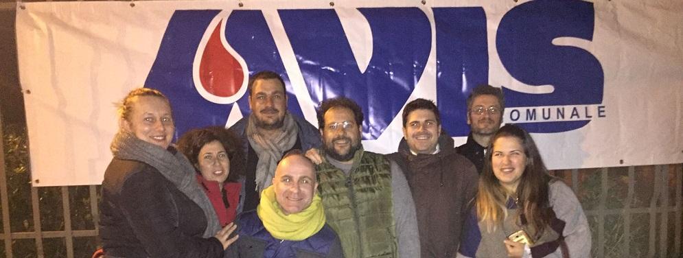 AVIS DI CAULONIA RINNOVO CARICHE SOCIALI