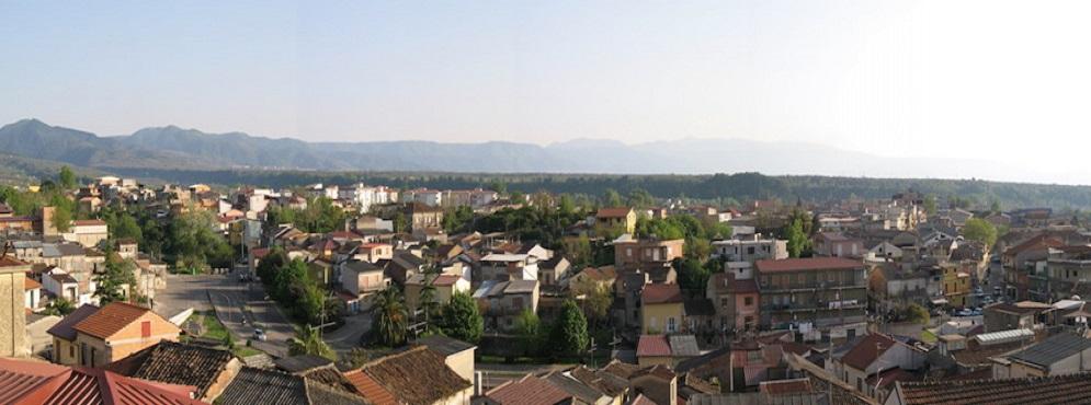 Furto alla cooperativa Alba: solidarietà dell'Amministrazione comunale di Polistena